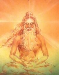 Ancient Vedic Brahmarishi