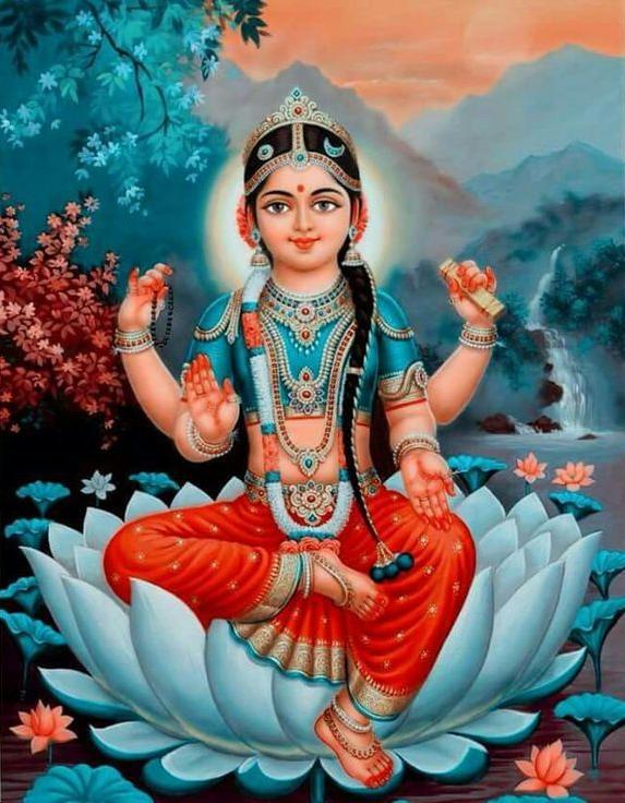SriVidya - Tantra Sadhana