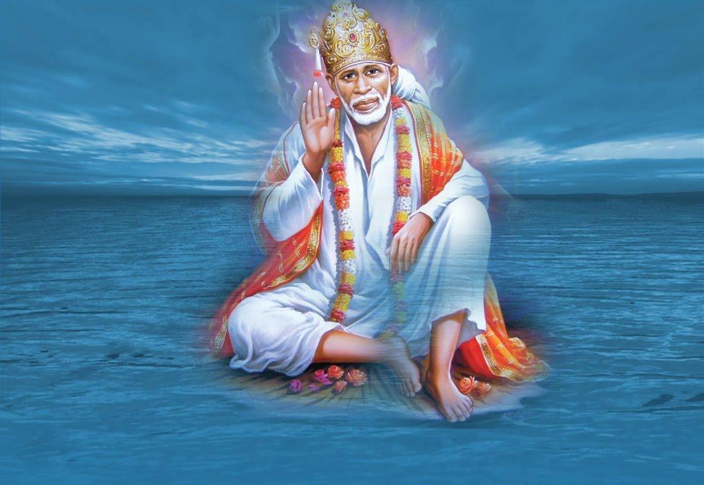 Selection of 100 Shirdi Sai Baba Sayings